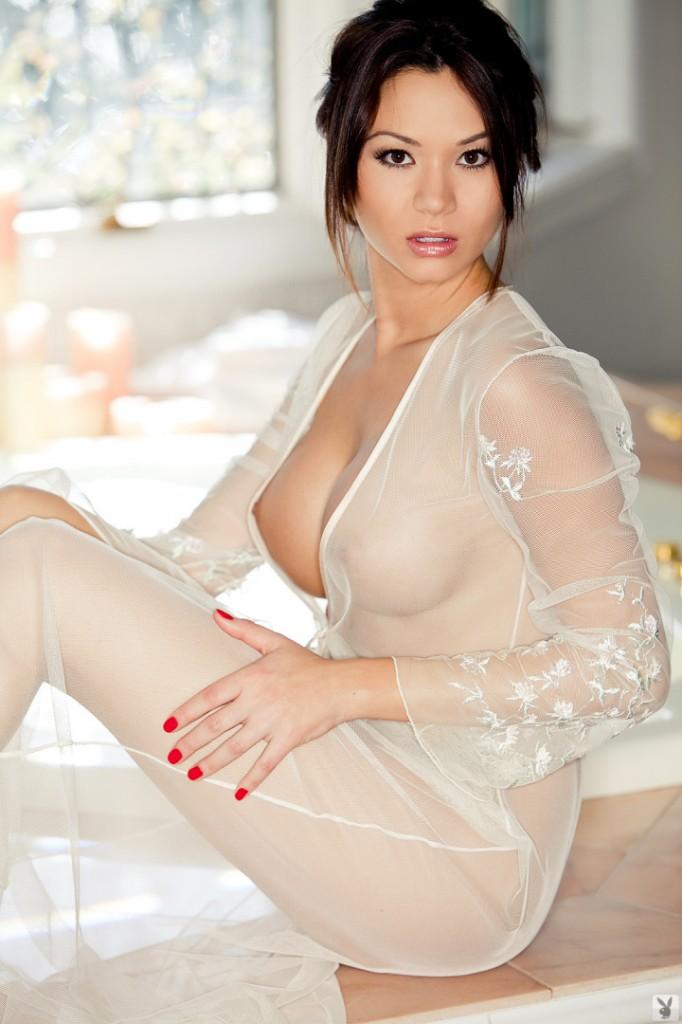 Piękna Jennie Reid