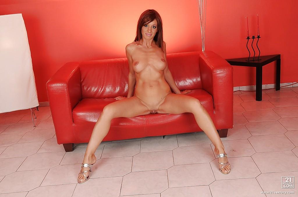 Piękna Antonia Swit