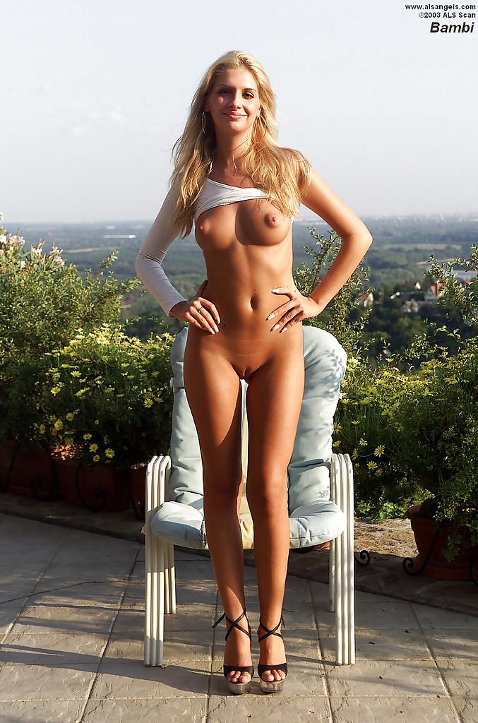 Sexy tall blonde pics