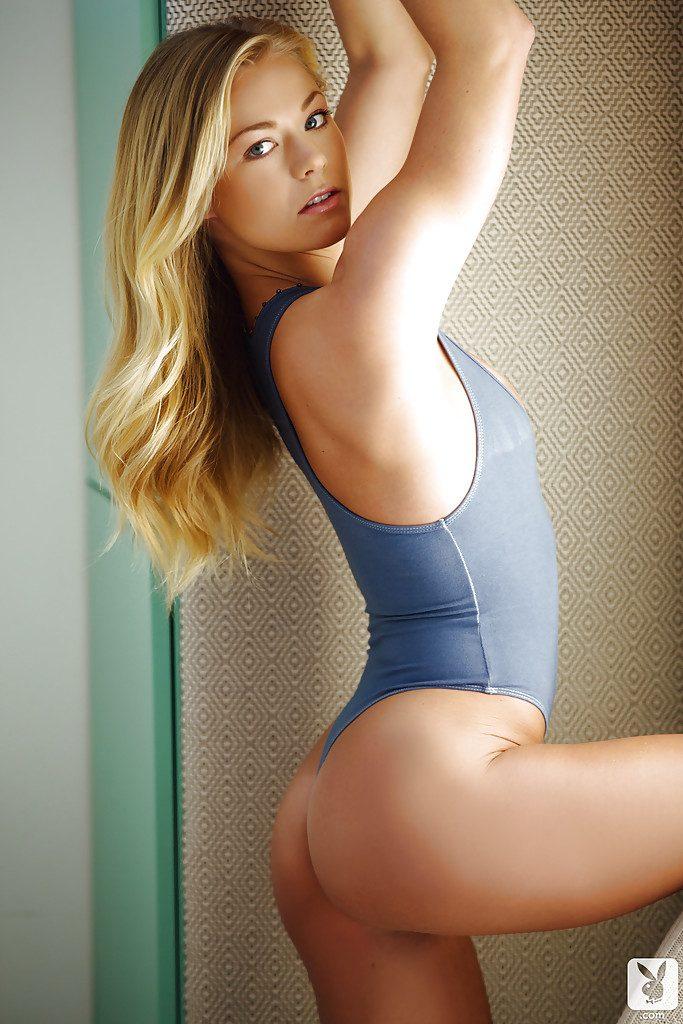 Nikki Leigh w Playboyu