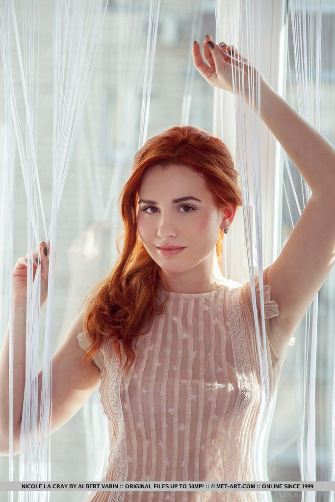 Ruda  Nicole La Cray