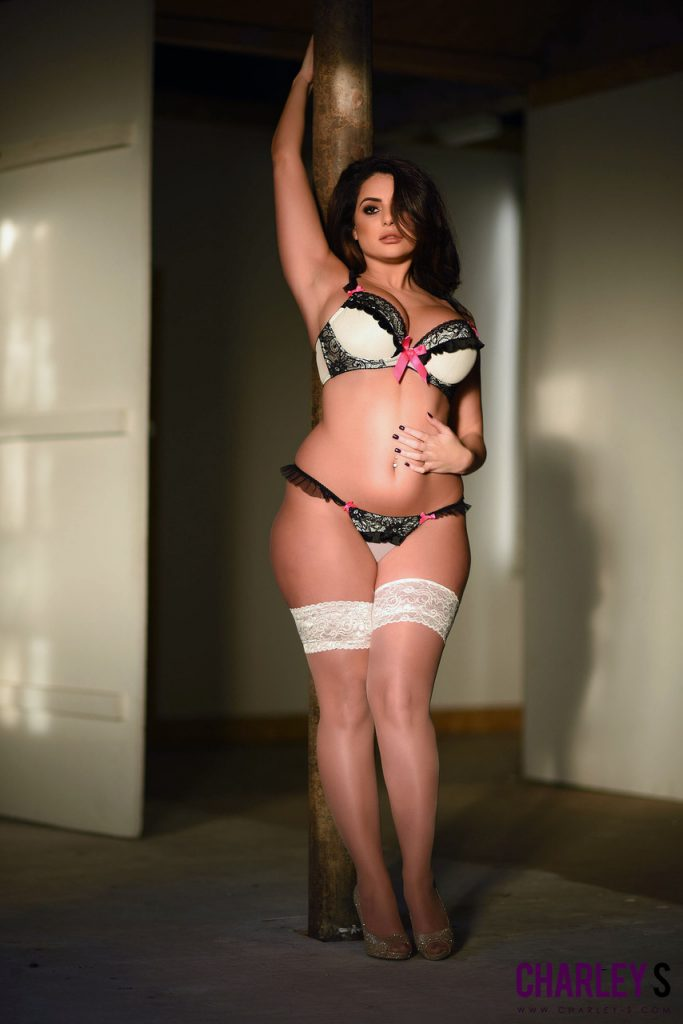 honeymoon lingerie plus size