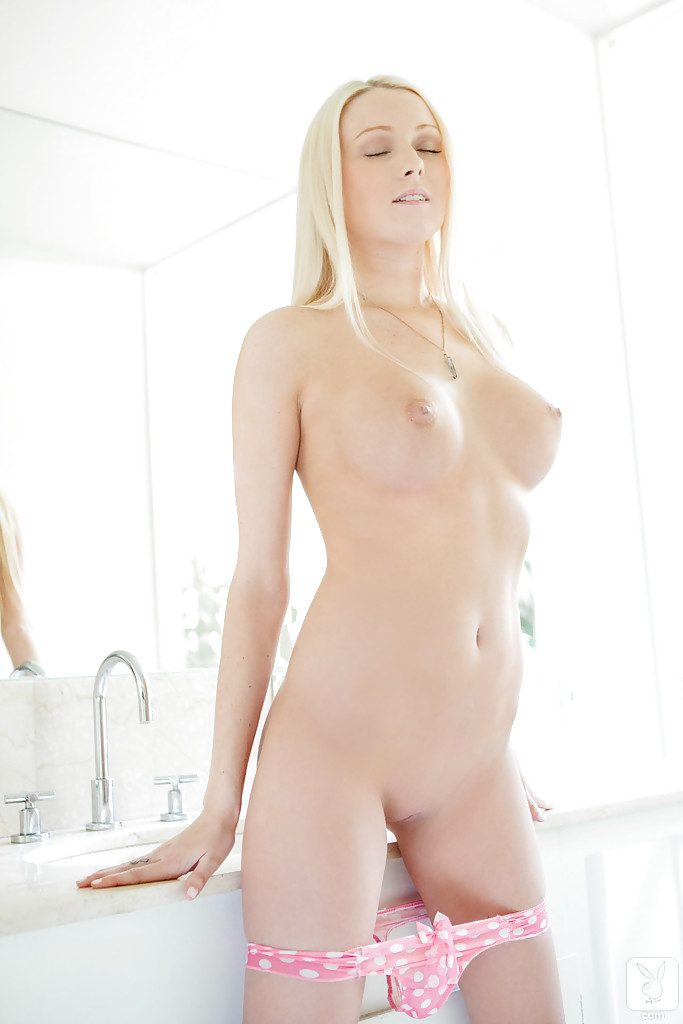 Seksowne ciałko Samantha Rice